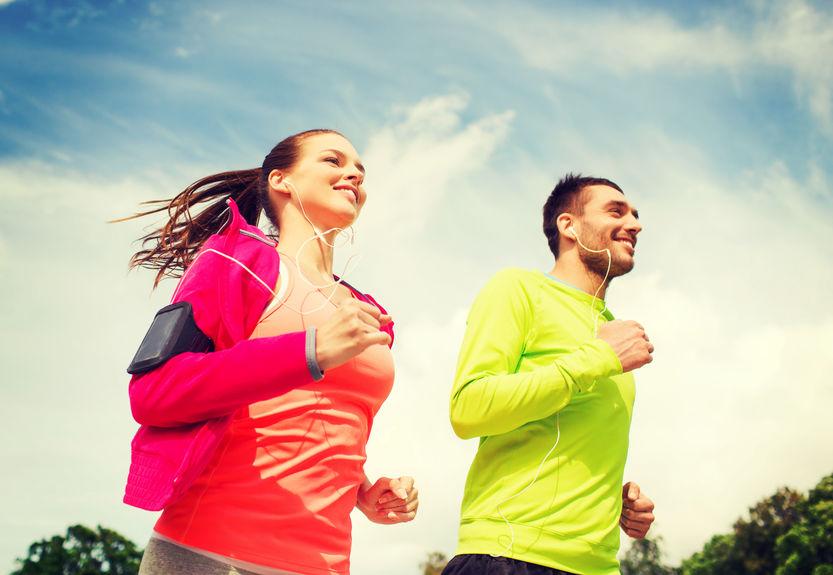 Le sport prend une place de plus en plus importante surtout les femmes.