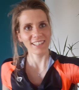 femme célibataire sportive, Celine13